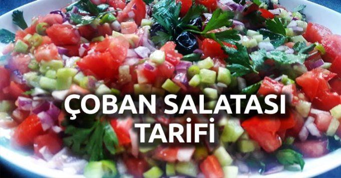 Çoban-Salatası-Tarifi-ve-Malzeme-Listesi